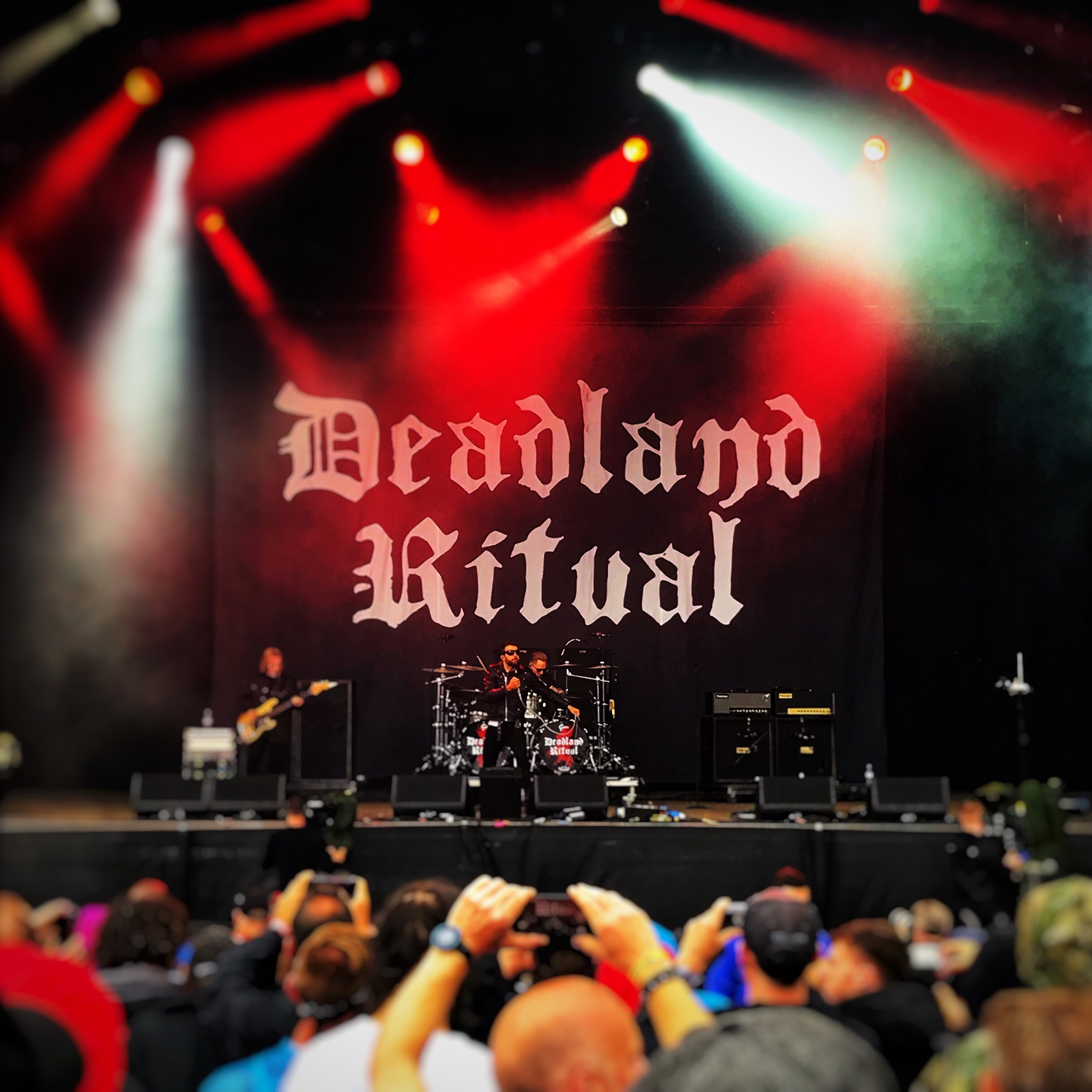 Deadland Ritual - Download Festival 2019