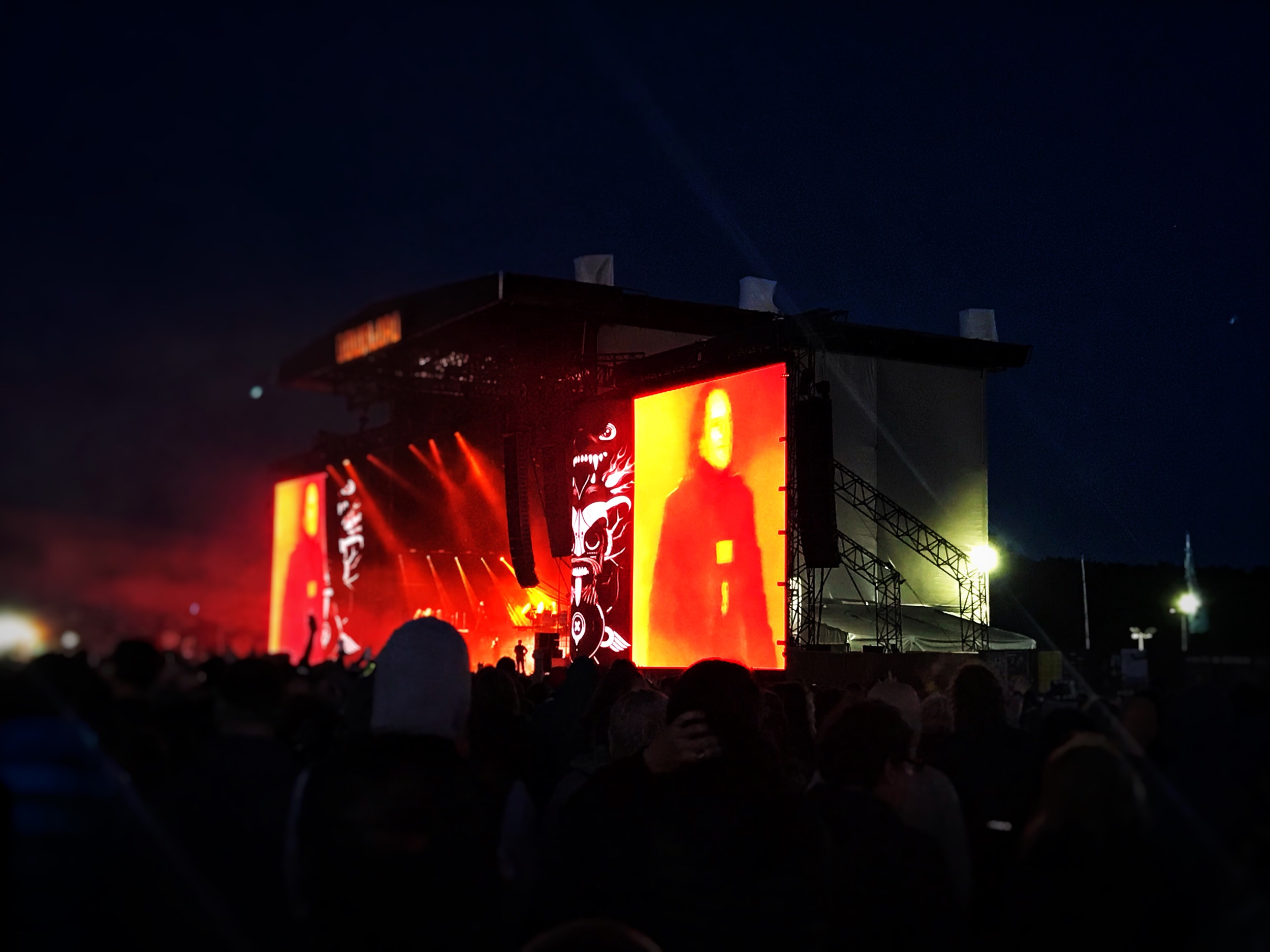 Download Festival 2019, Day Dos