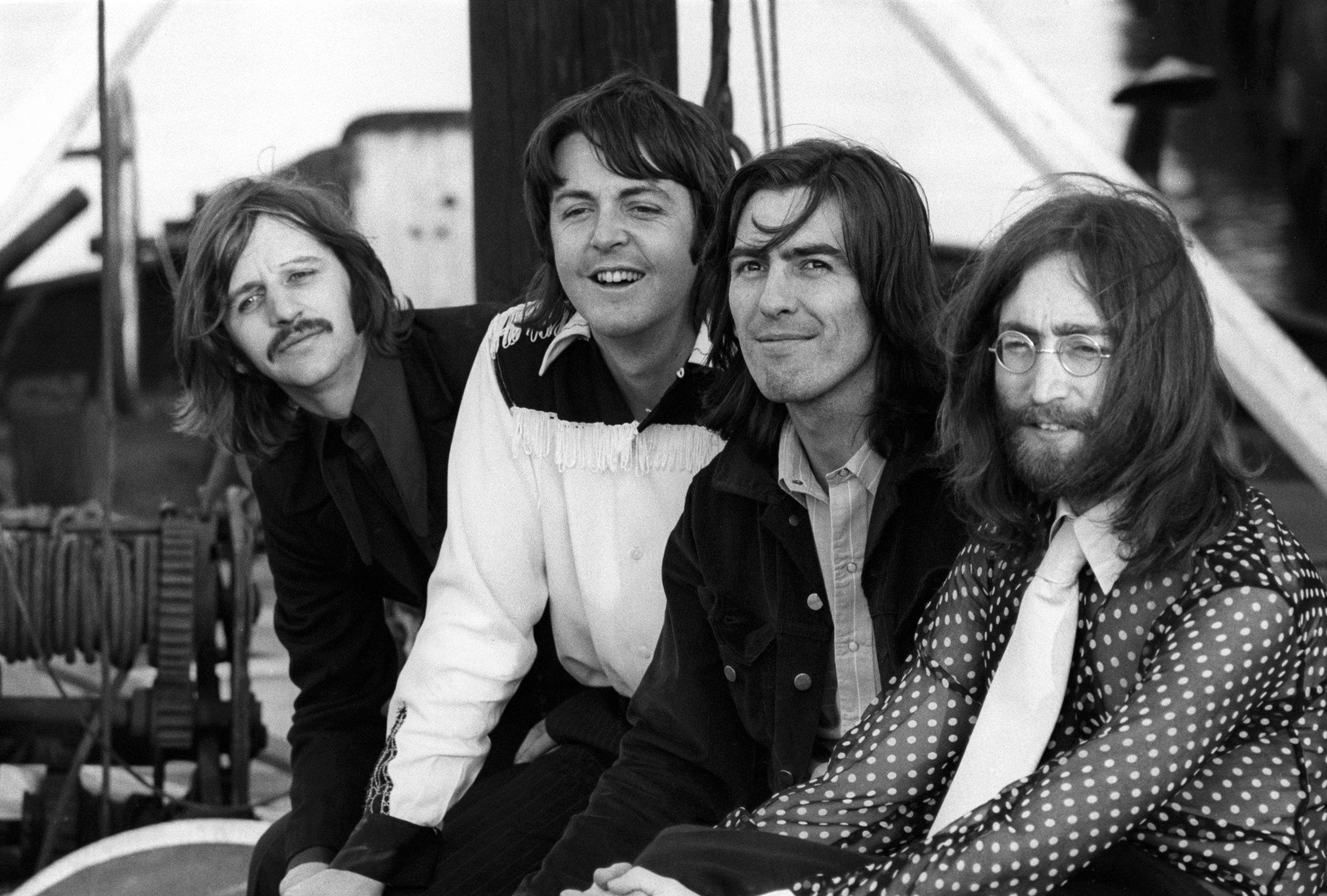 The Beatles - Bruce McBroom © Apple Corps Ltd.jpg