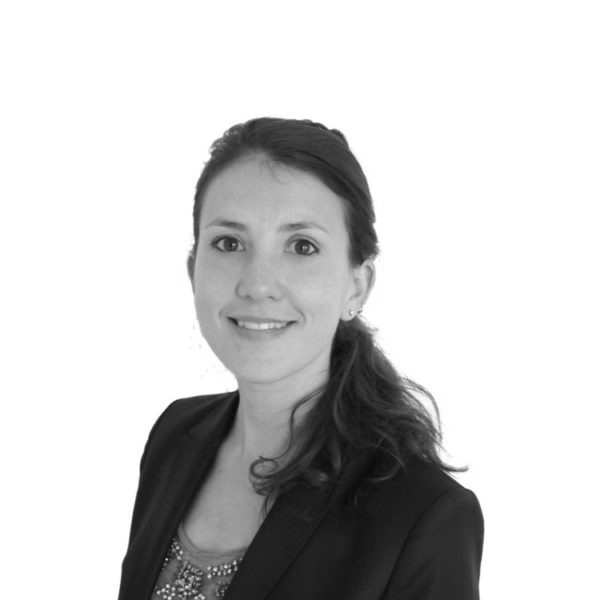 Yasmine Hamraoui    Directrice Associée IMPACT /  Directrice Monte ta Franchise    Linkedin