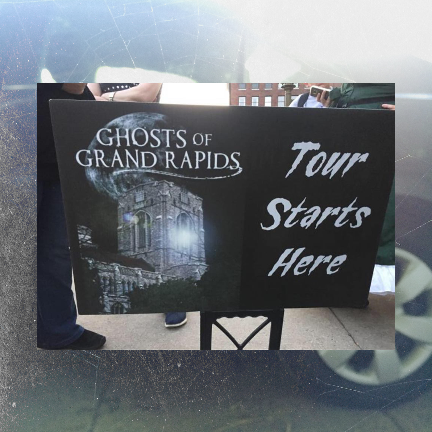 Ghosts of Grand Rapids Tour