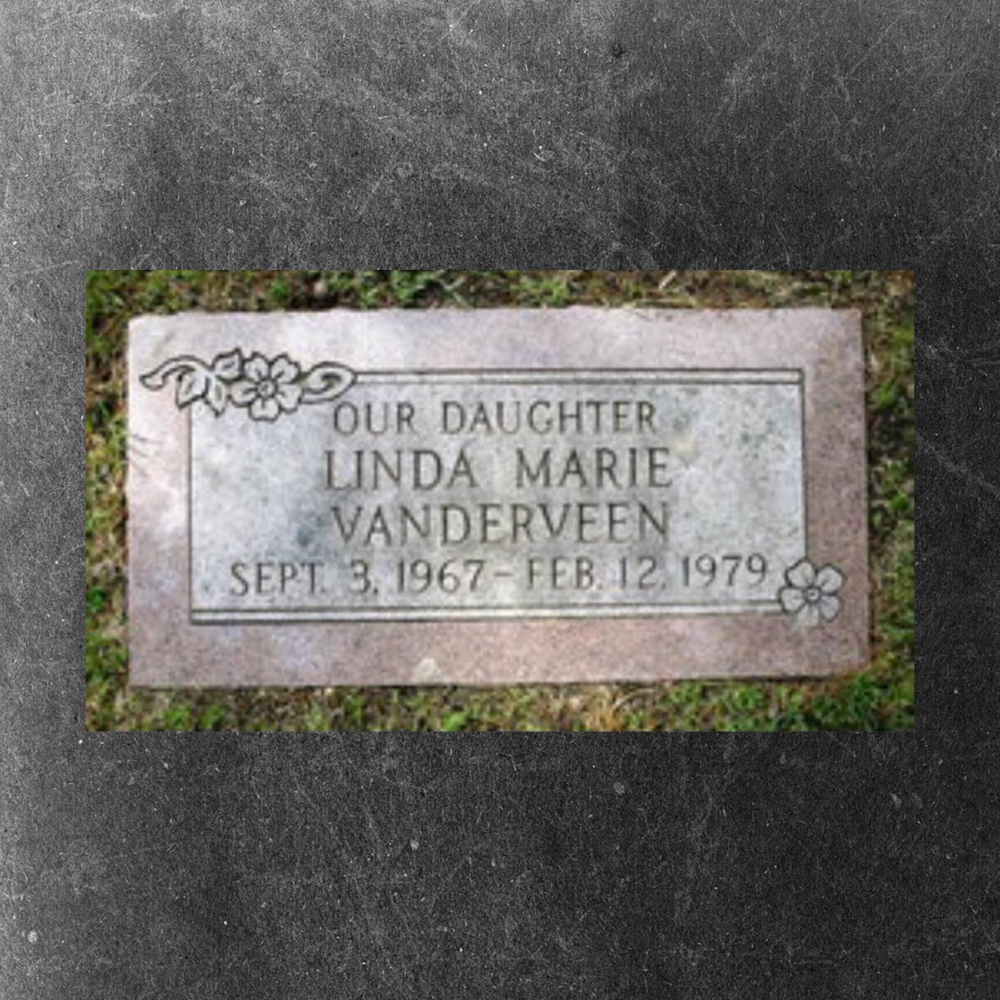Linda Marie VanderVeen's grave