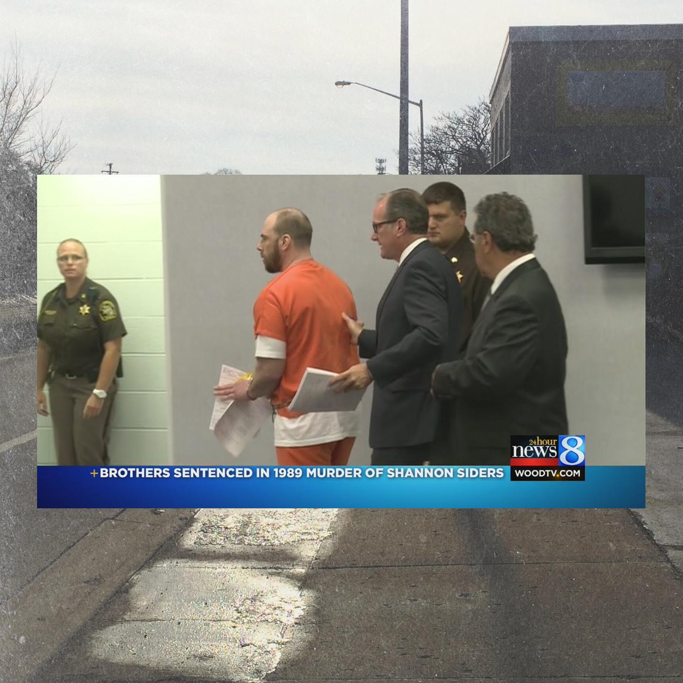 Jones brothers sentenced