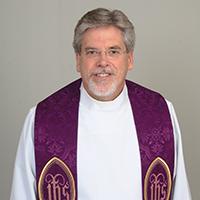 The Rev. J. Scott Bailey