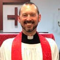 The Reverend Jedd Trenum