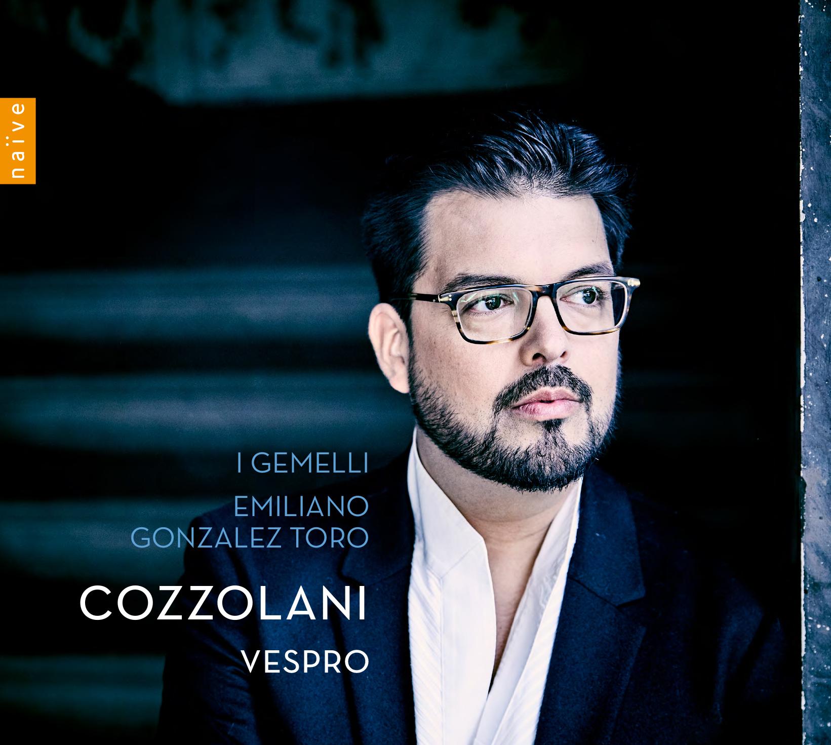 Cozzolani: Vespro (2019)