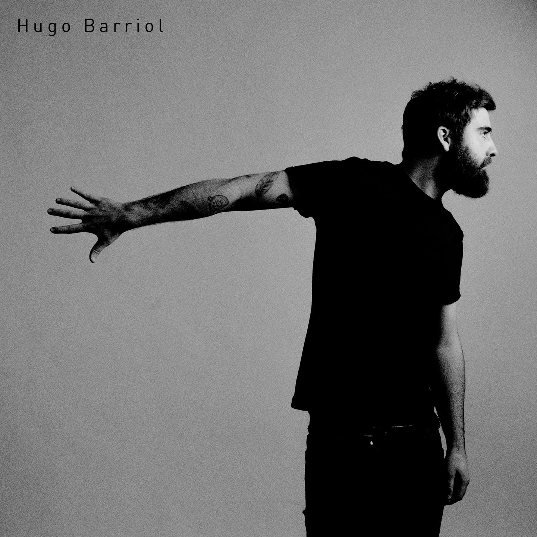 Hugo Barriol EP (2017)