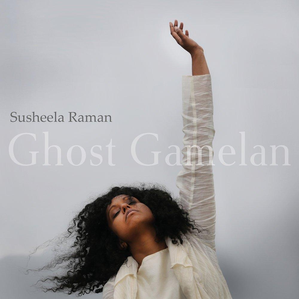 Ghost Gamelan (2018)