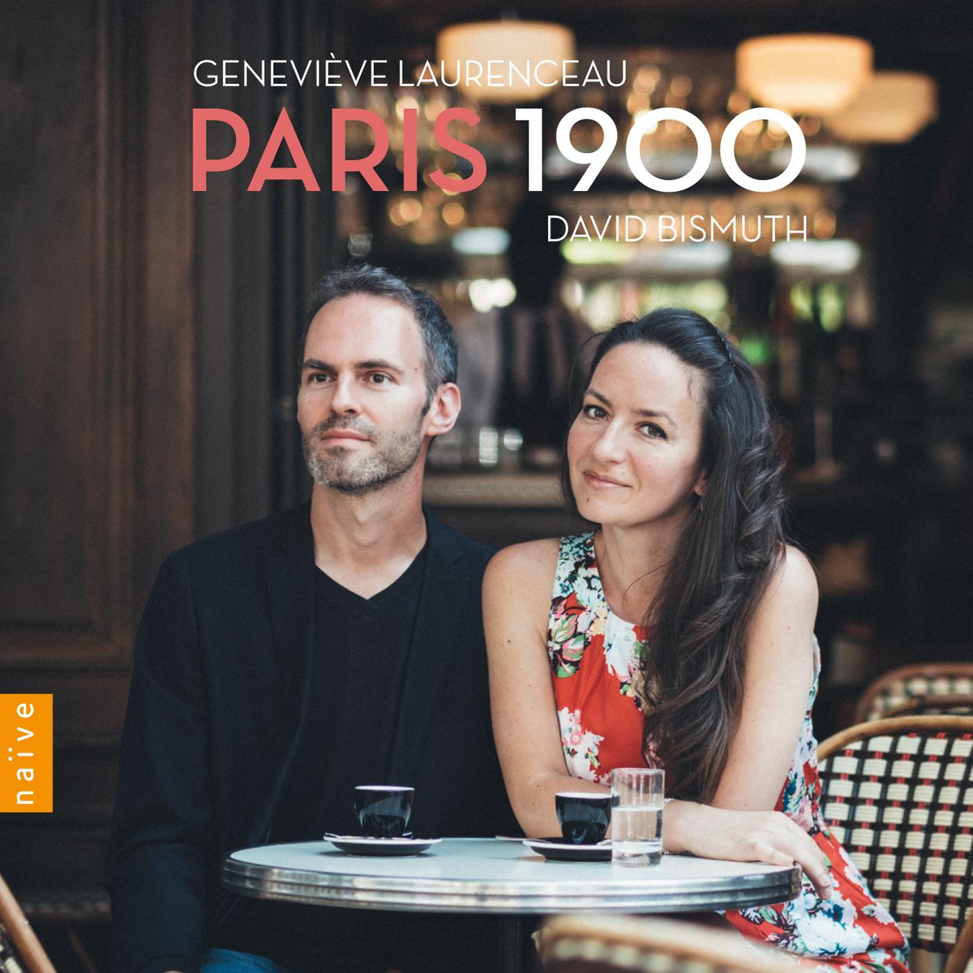 Paris 1900 (2017)