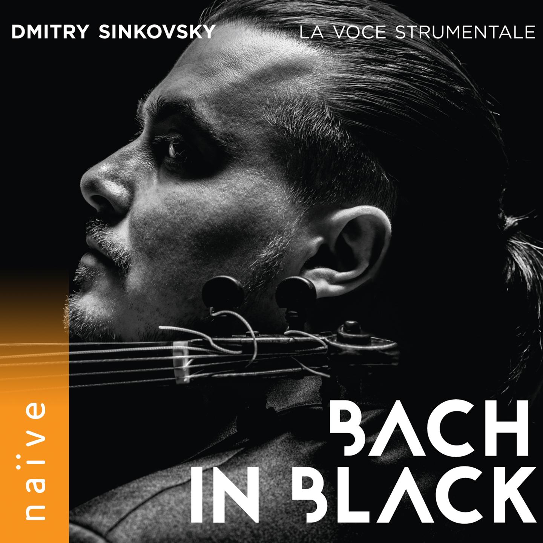 Bach In Black (2017)