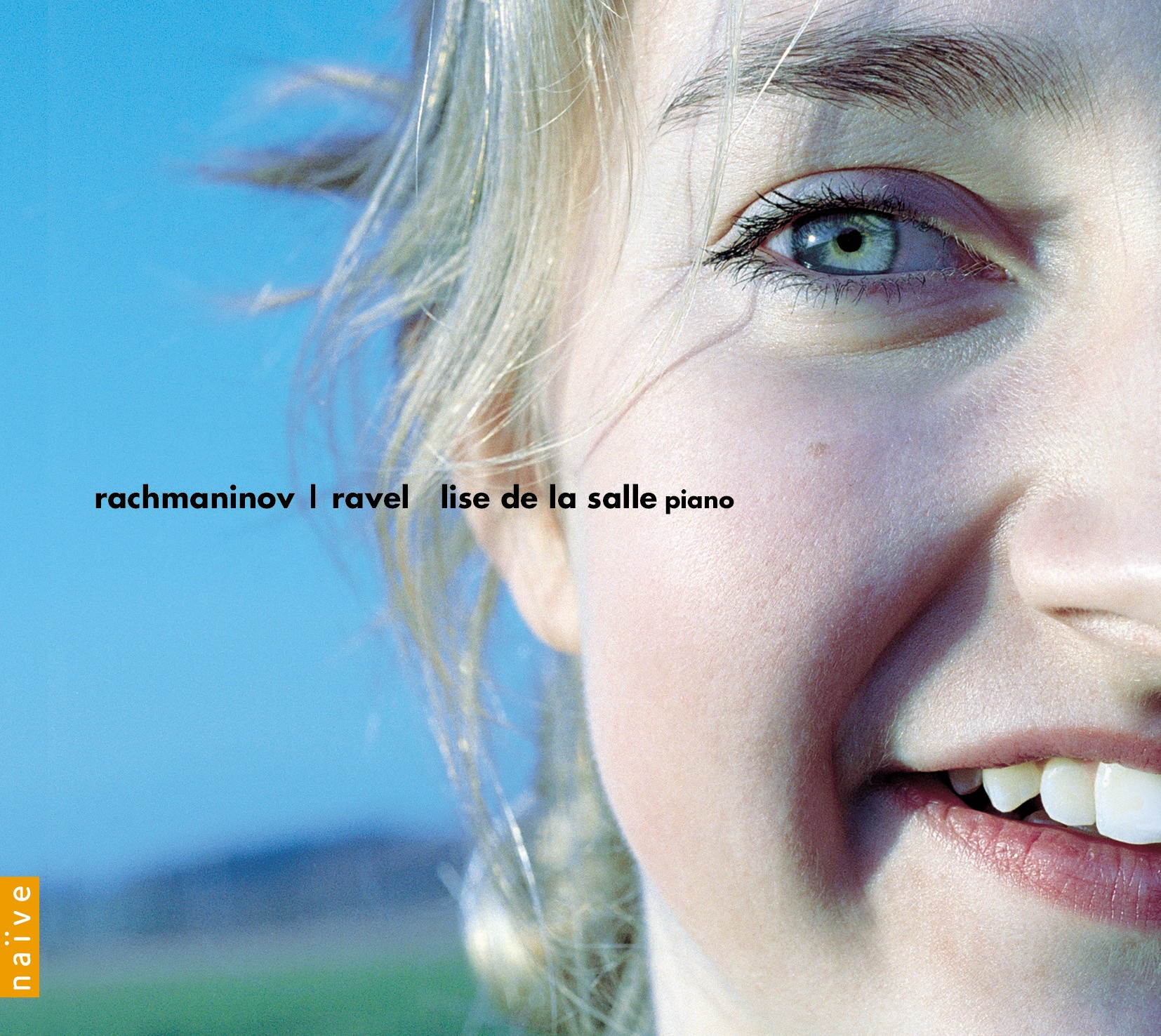 Rachmaninoff / Ravel (2003)