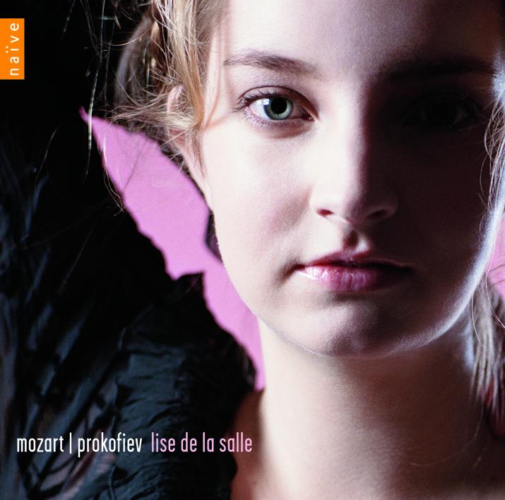 Mozart, Prokofiev (2007)