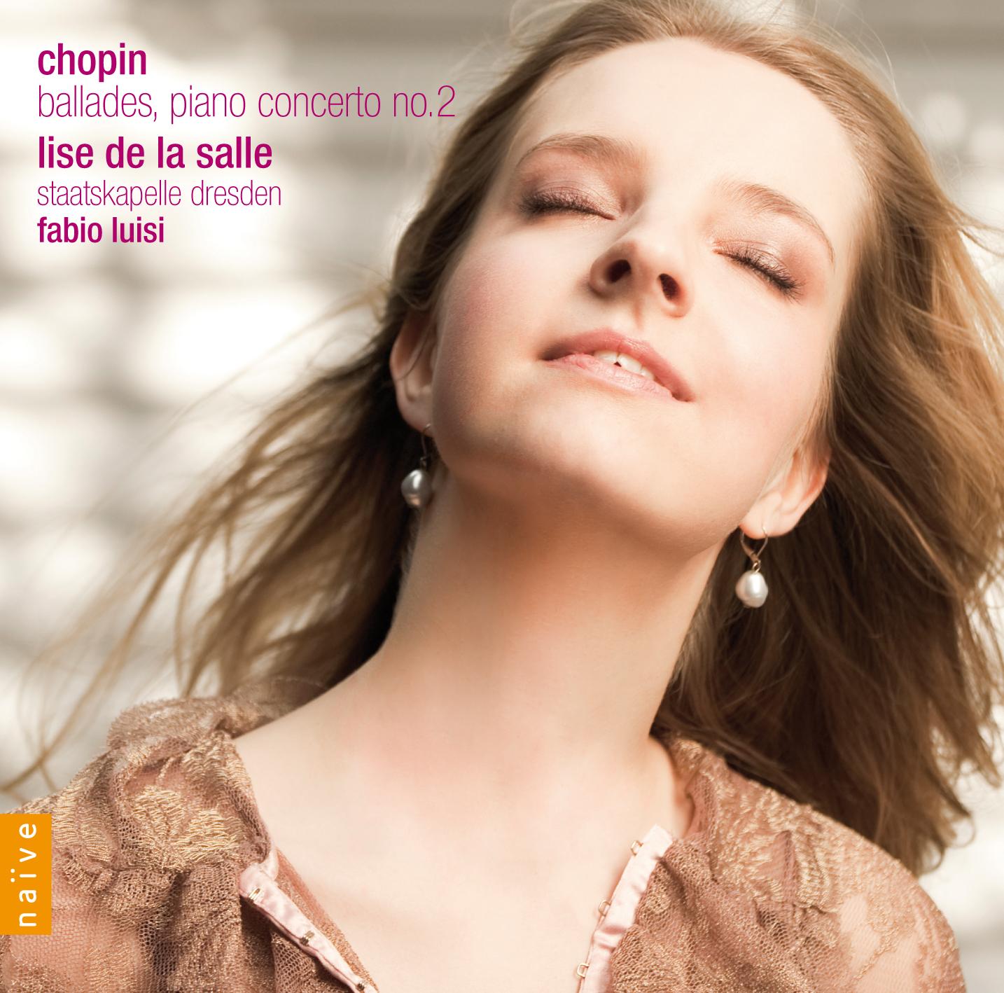 Chopin (2010)