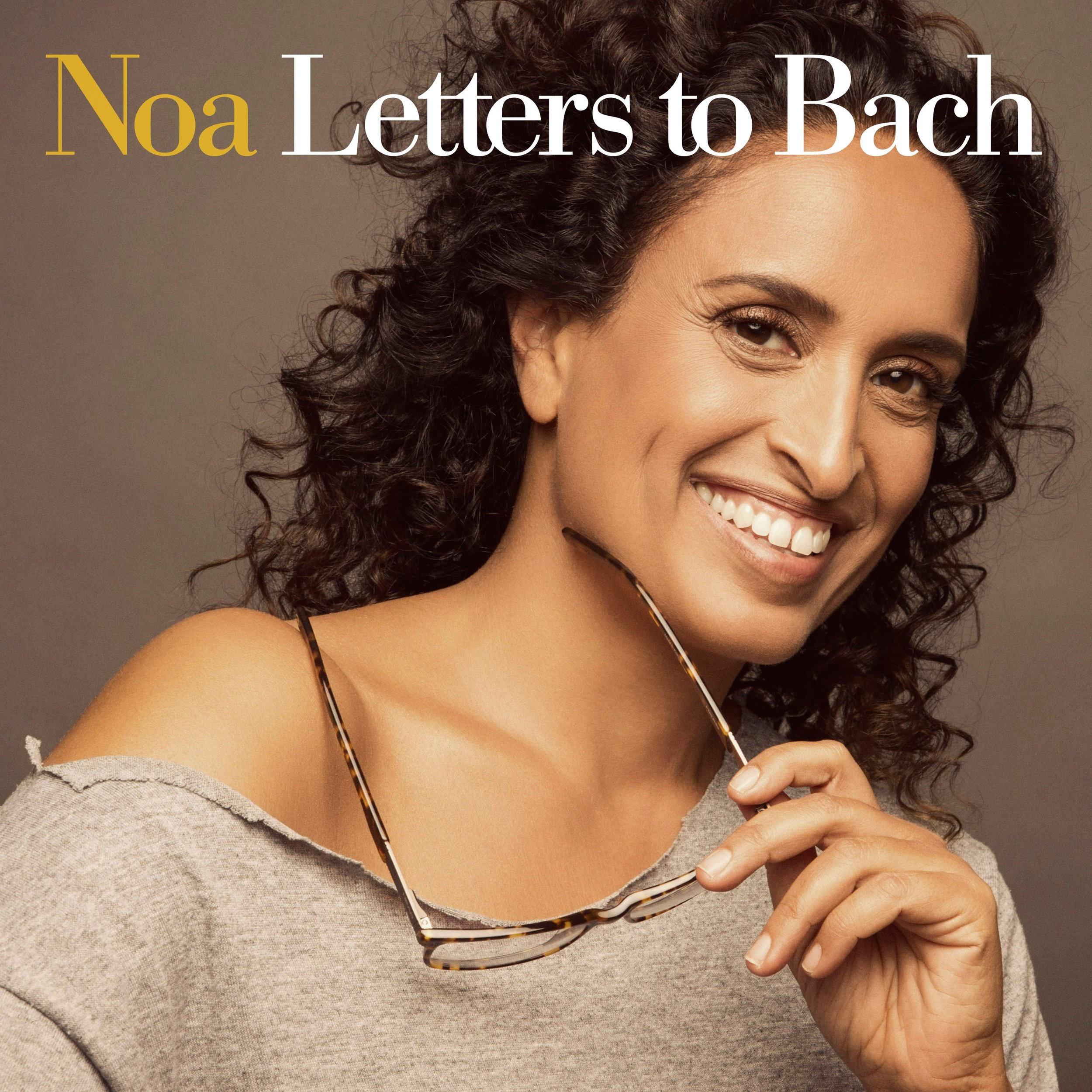 Letters To Bach (2019)