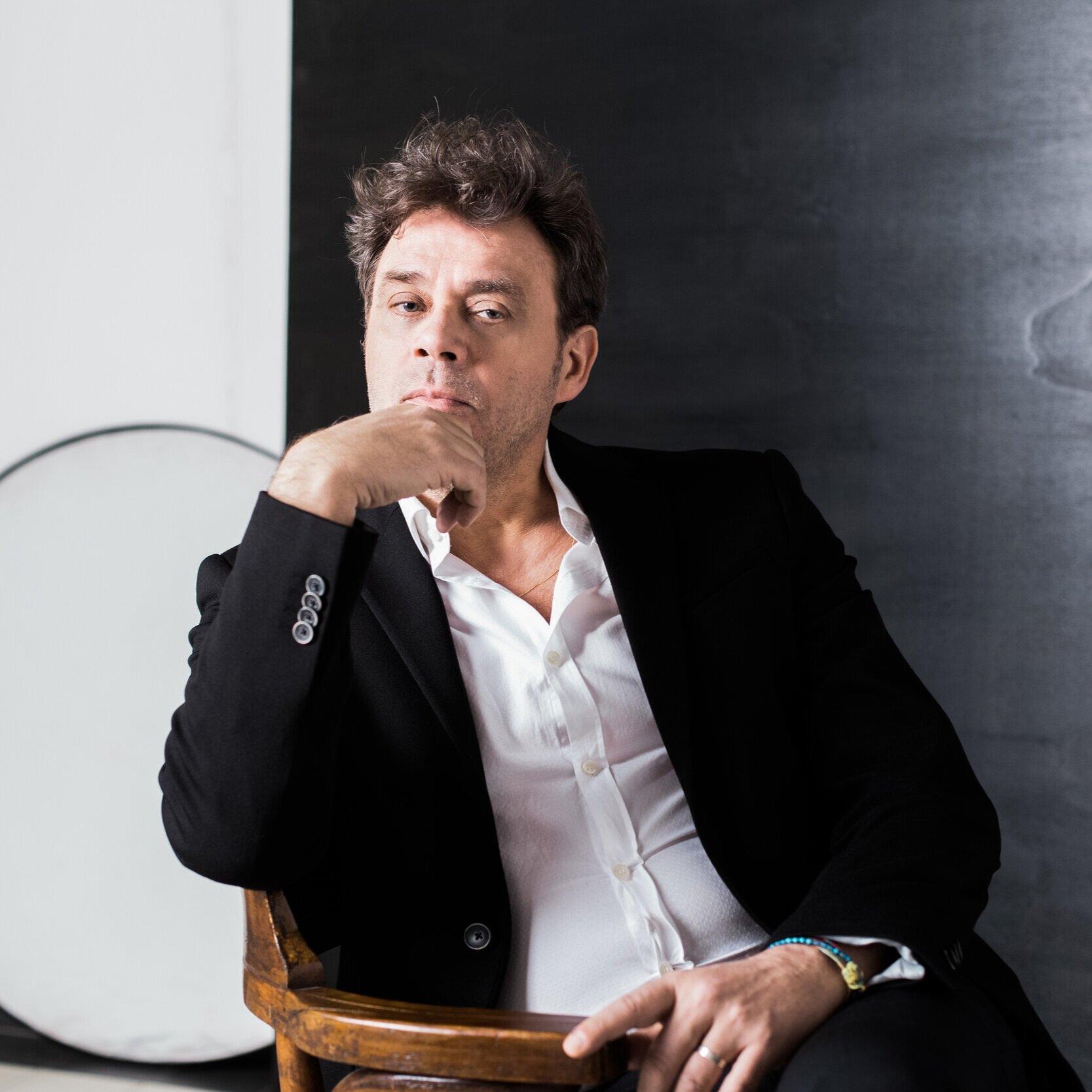 OTTAVIO DANTONE -