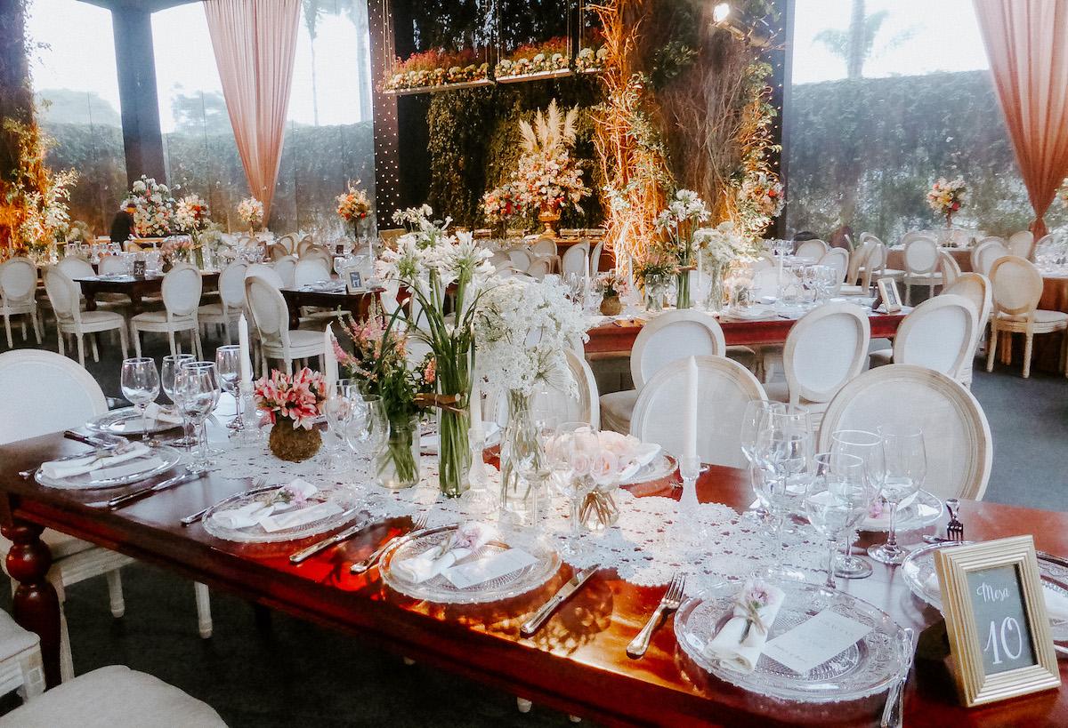 Matrimonio vintage boho.
