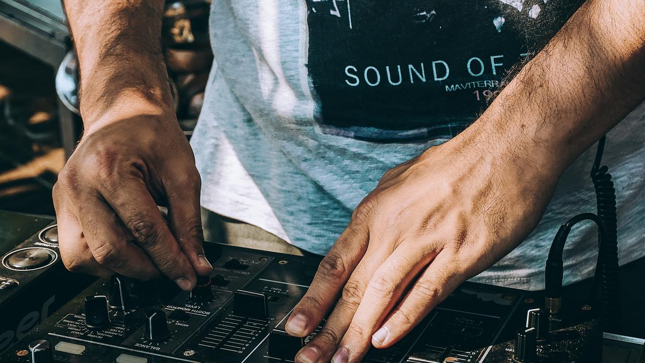 Haz una lista de No tocar para el DJ