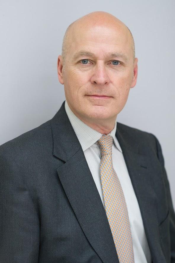 Richard Clark - Senior Adviser