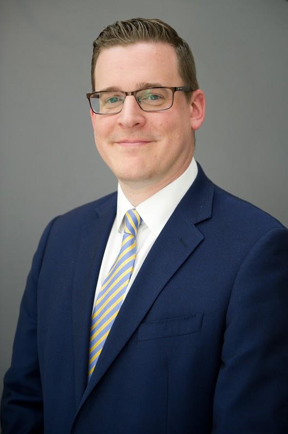 Ben Ullmann - Chief Executive