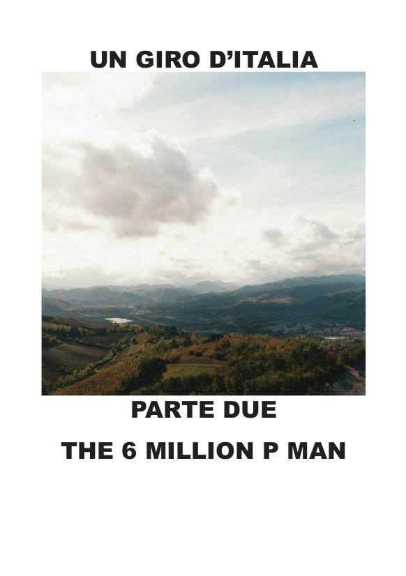 Un Giro D'Italia - Parte Due - Available to purchase through my Etsy store (click image to follow the link). My second zine documenting my travel's through Italy, shot during Autumn 2018.A5 - 28 PagesNOW £3 + Free Shipping Worldwide
