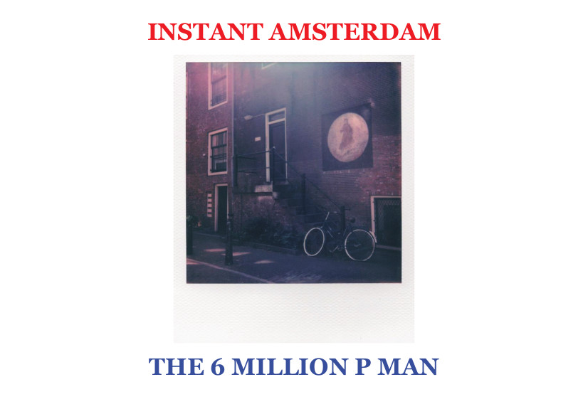 Instant Amsterdam - A collection of images taken on Polaroid Originals instant film during a trip to the Dutch Capital In Spring 2018.Limited copies available on request.
