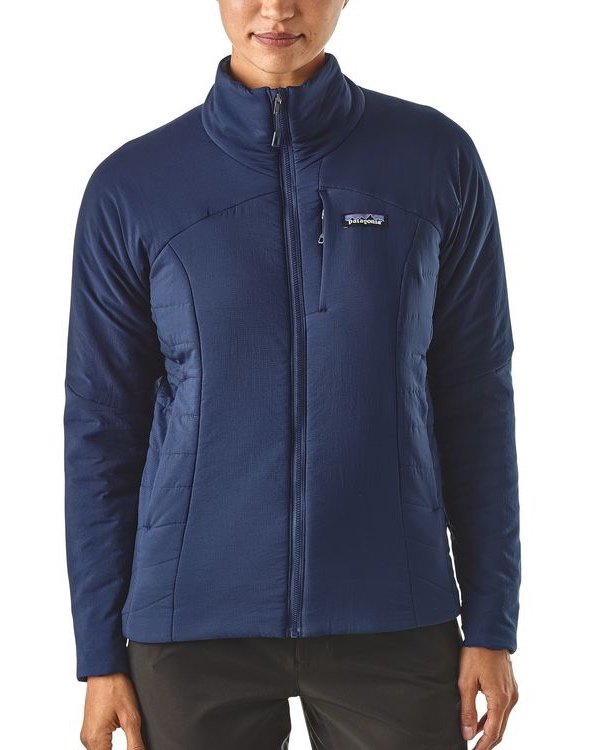 Patagonia - Product Development