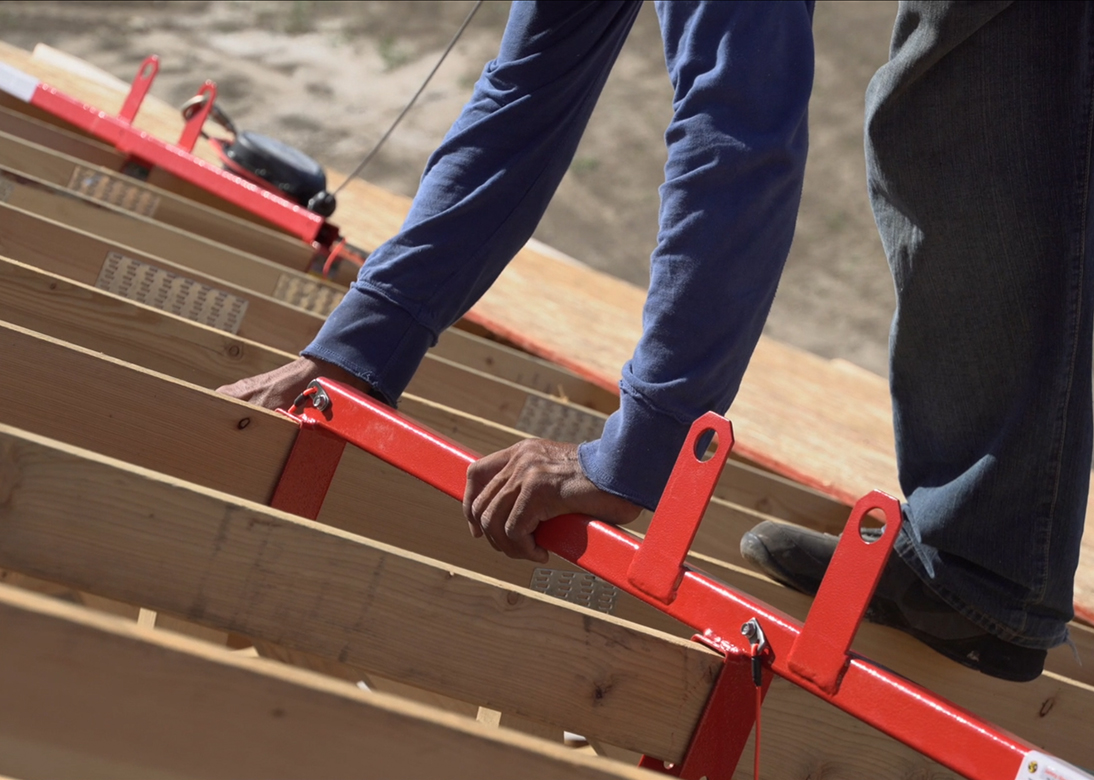 Contractors must have a competent person on site to develop fall protection work plans.See our NICA SAFETY youtube.com channel for a FREE Fall Protection Training video.Click here for upcoming Fall Protection training.Contact us for class pricing. -