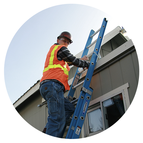 Learn more about Accident Prevention Plans, Fall Protection, and Hazard Communication. -