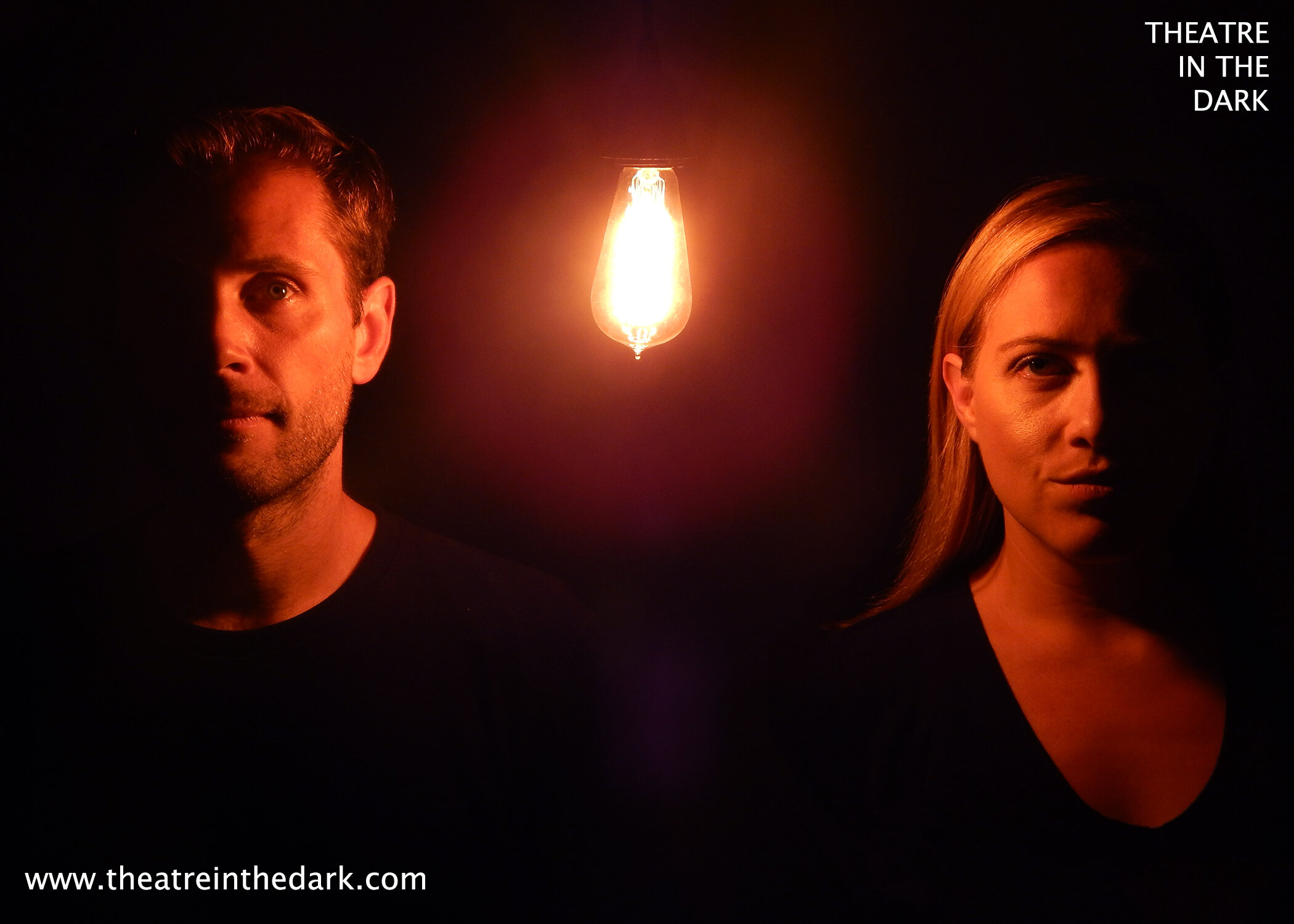 Featured performers: Mackenzie Gordon (L) and Bethany Arrington (R). Photo: Zachary Parkhurst.