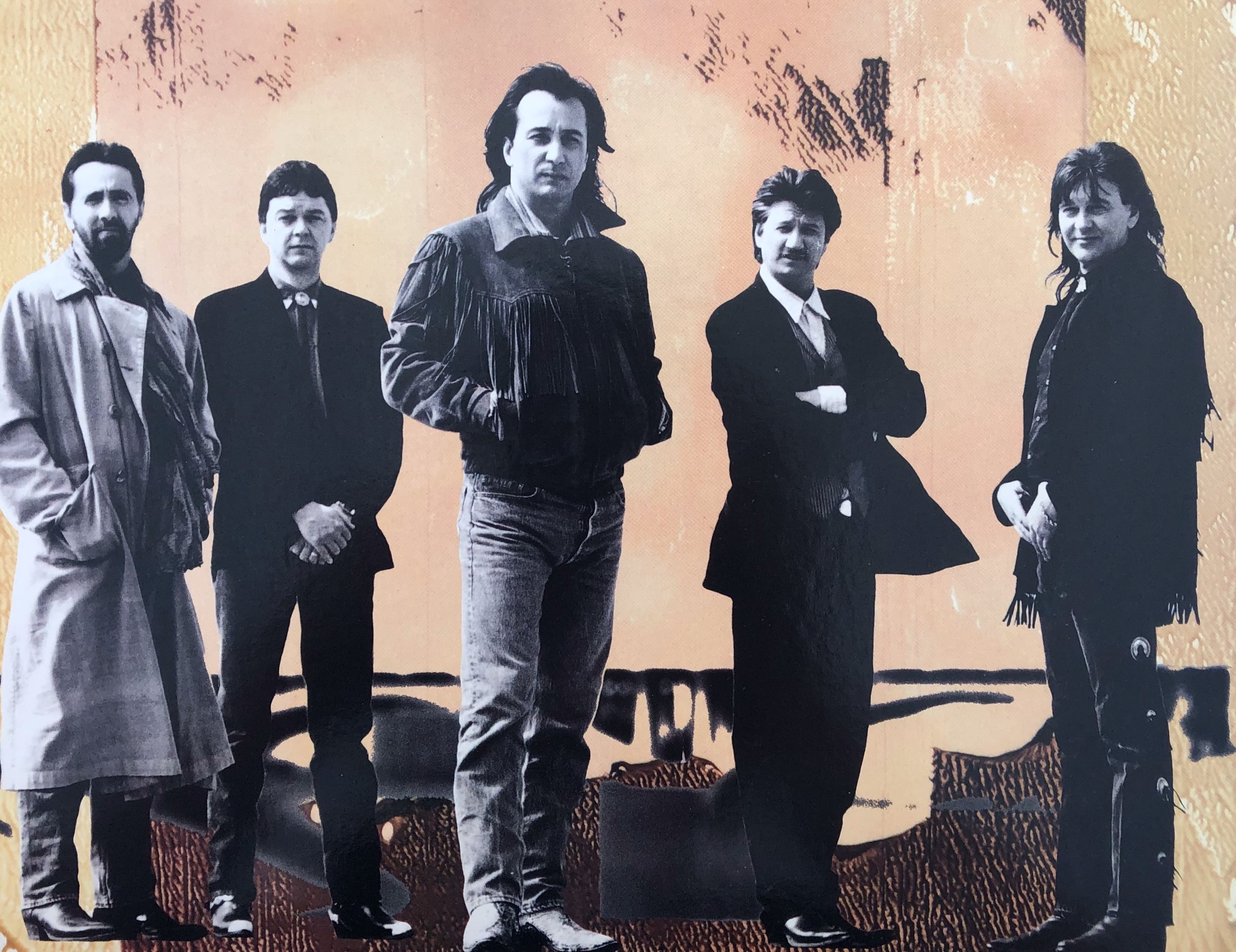 GEORGE GRANTHAM, RUSTY YOUNG, JIM MESSINA, RICHIE FURAY, AND RANDY MEISNER (1989)