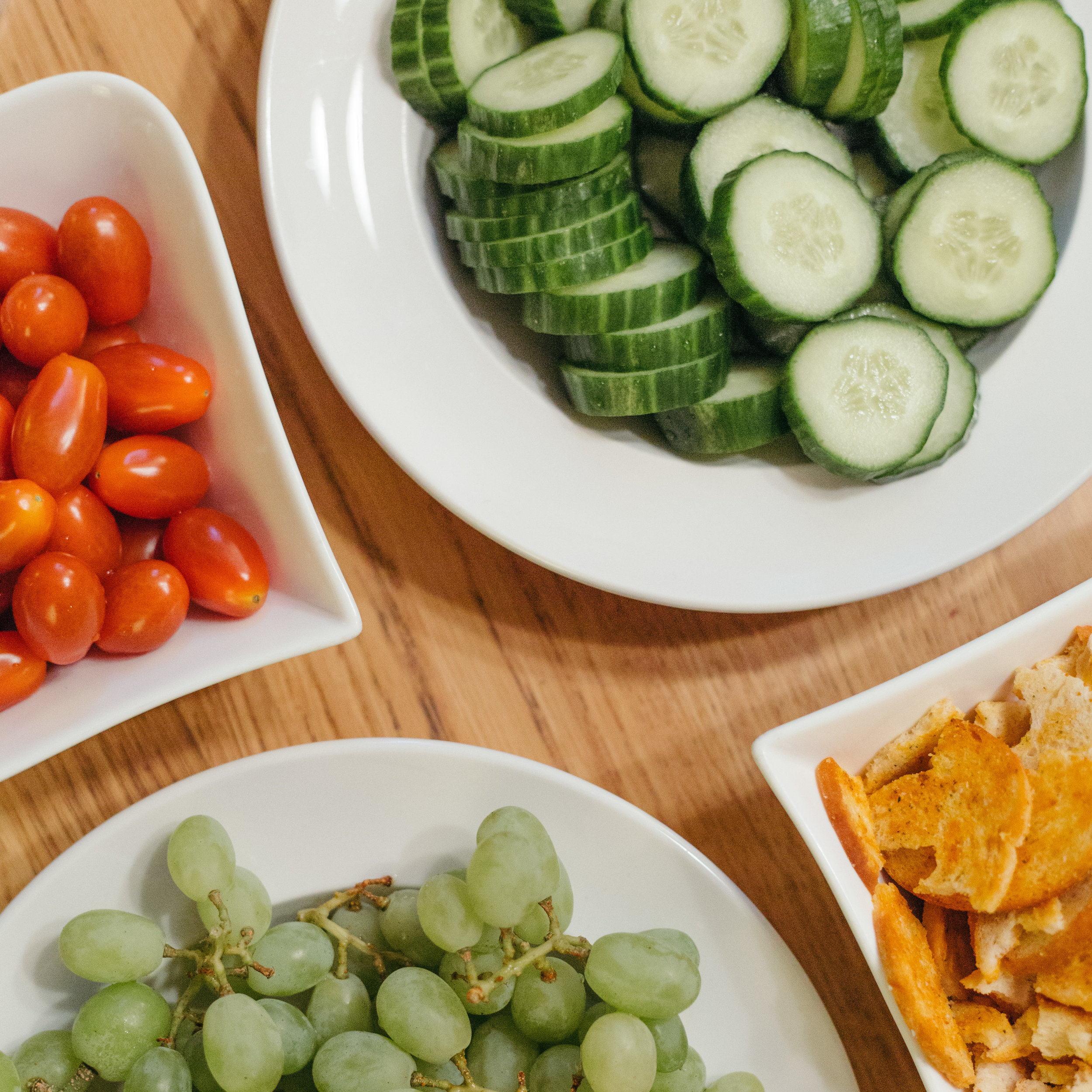 OKCPS APPROVED HEALTHY SNACK LIST 2019 - Click to download!