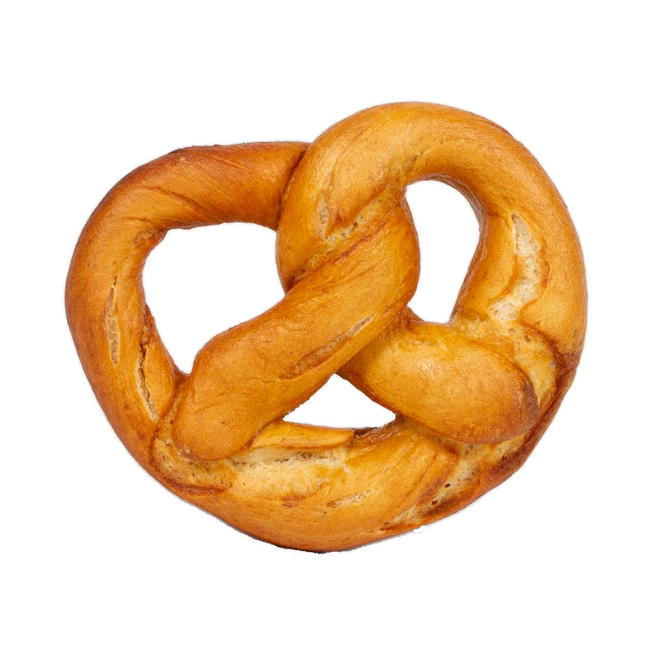 Unsalted Hearth Pretzel
