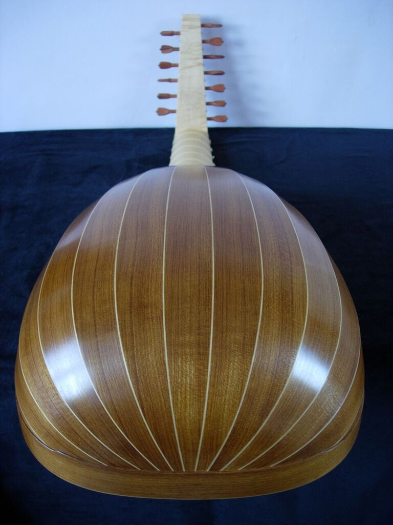 Lute back, laburnum, white lines, oil finish_preview.jpeg
