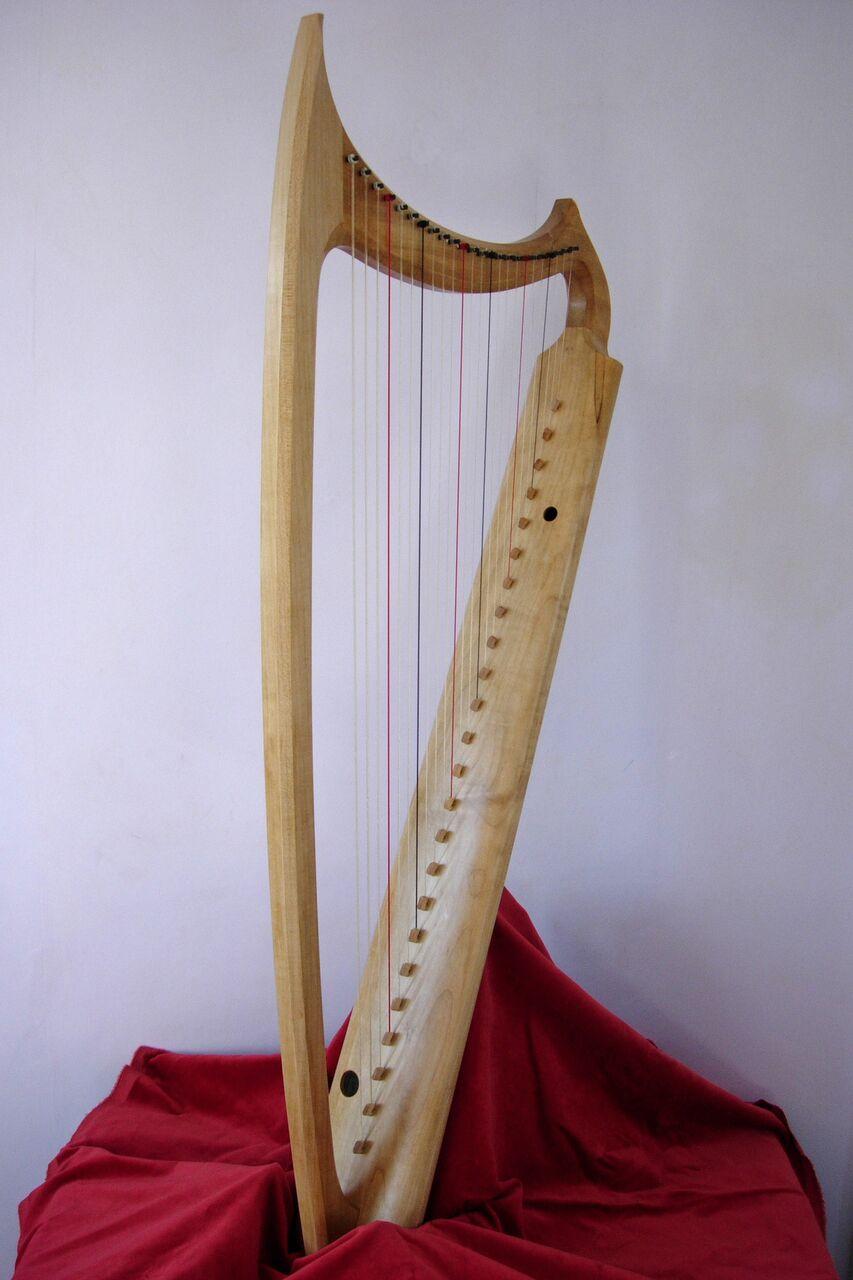 Gothic/Bray - (Gut Strings)