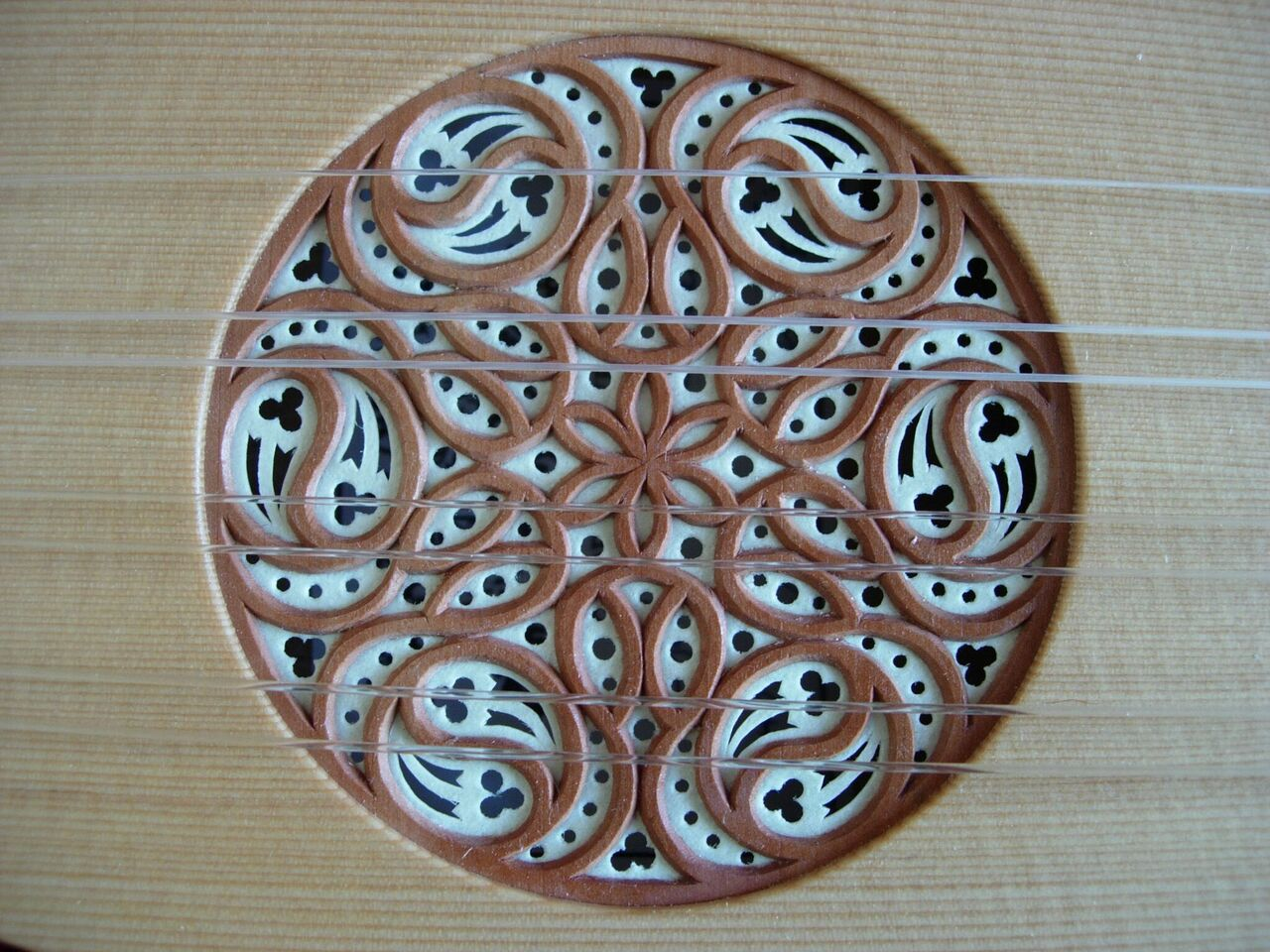 Carvings & Decorations -