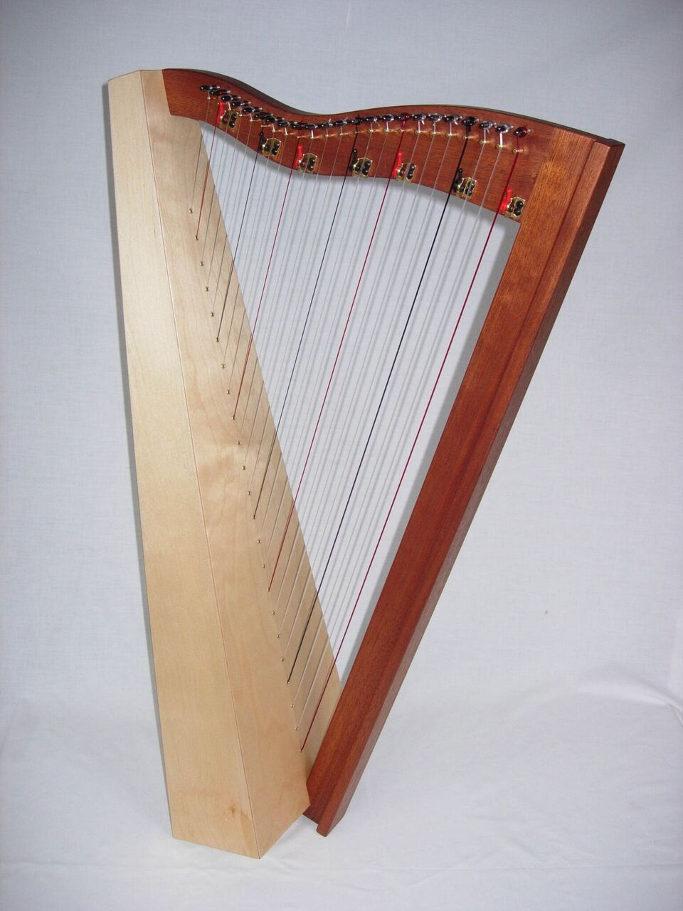 23 String with Levers