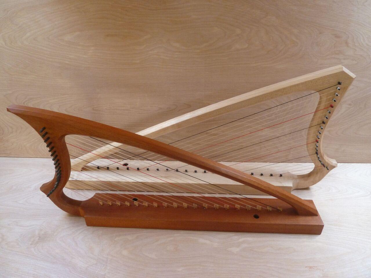 Harps -