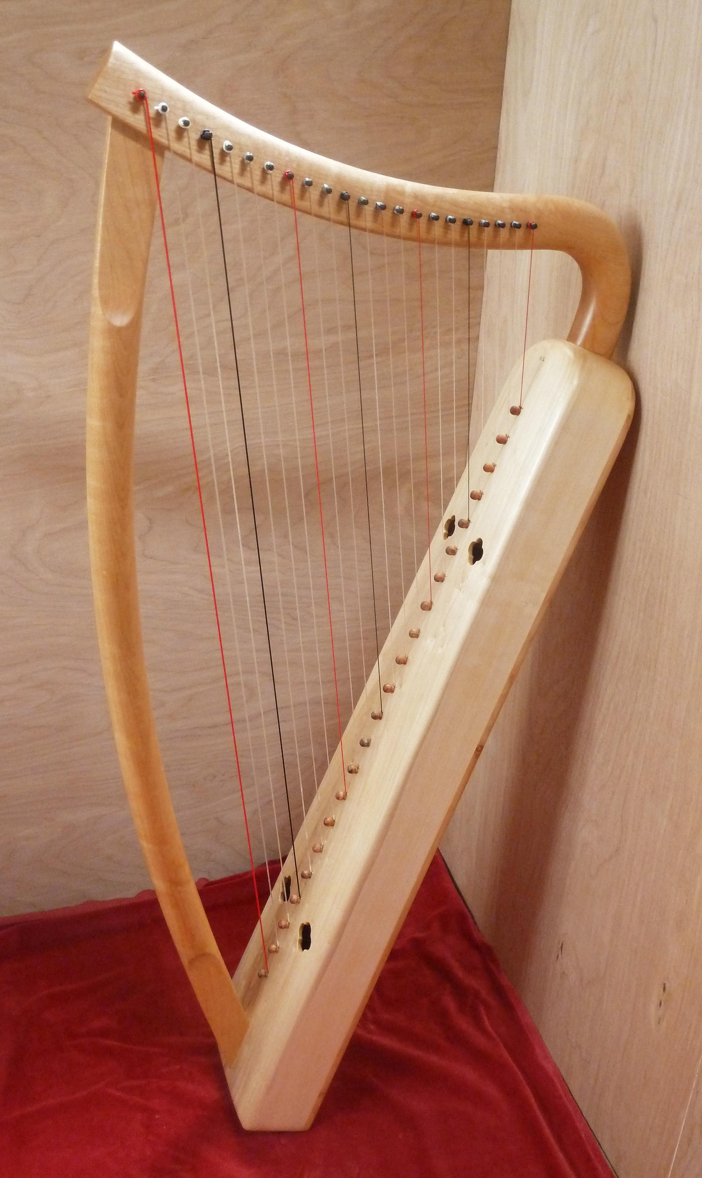 22 String