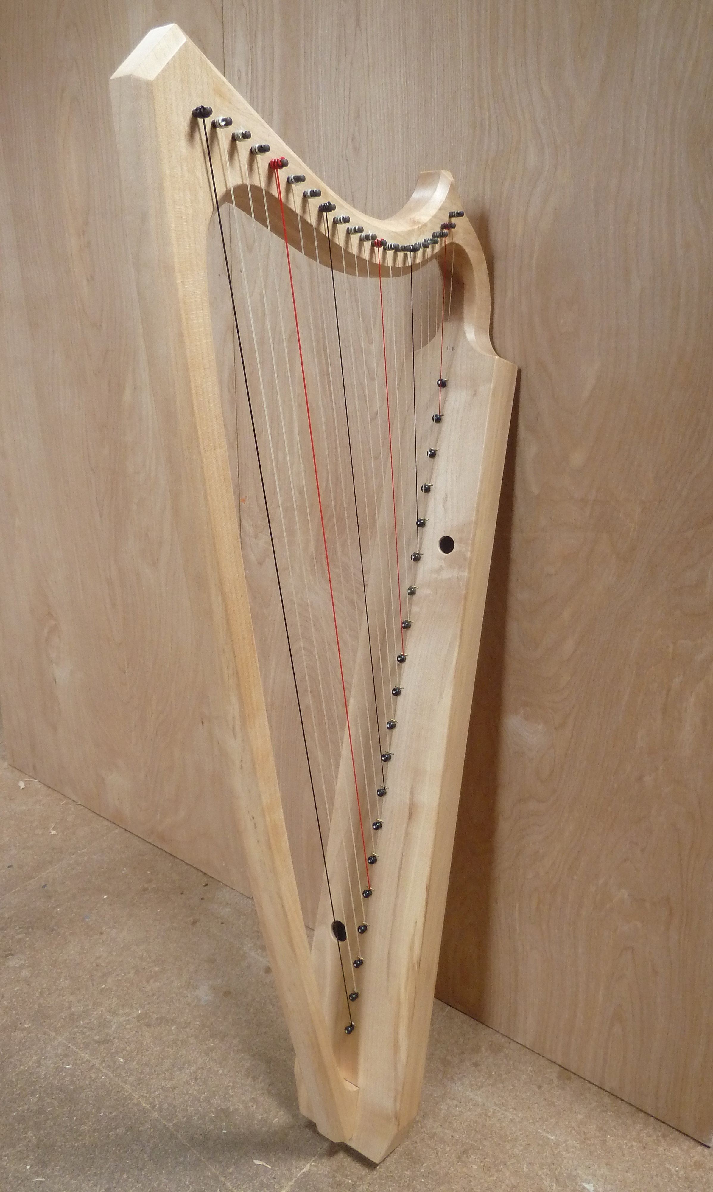 4. Sycamore (89cm)