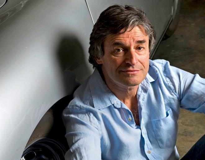 Alain de Cadenet -