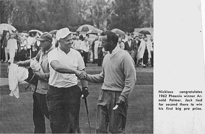 Arnold Palmer wins 1962 Phoenix Open by 12 shots over Jack Nicklaus and 3 others-1m.png