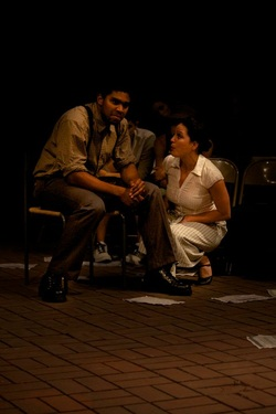 Waiting for Lefty - CLIFFORD ODETS (2010)