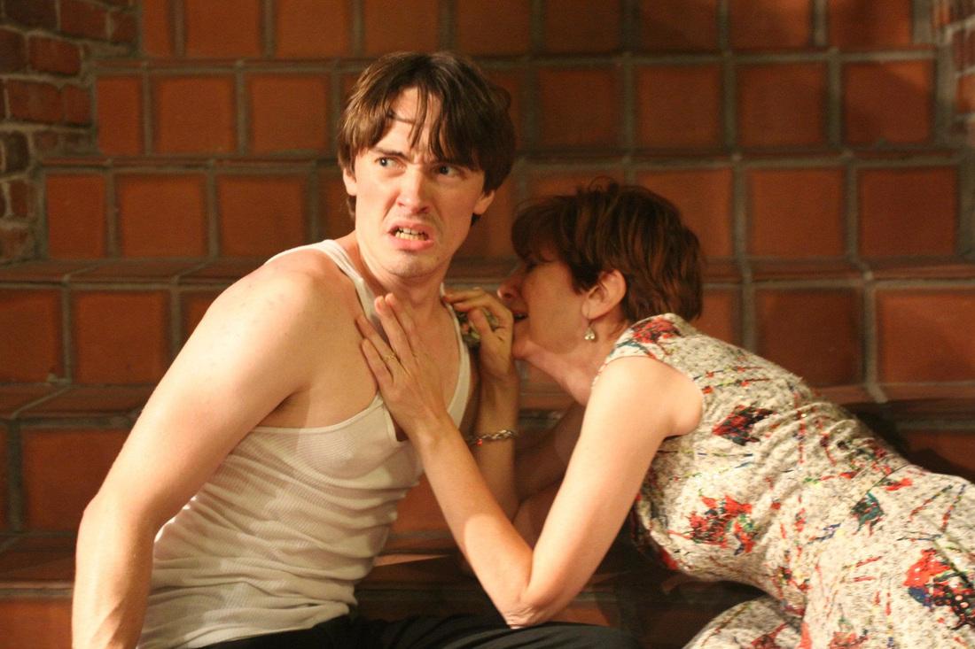 Hamlet, Prince of Denmark - William Shakespeare (2012)