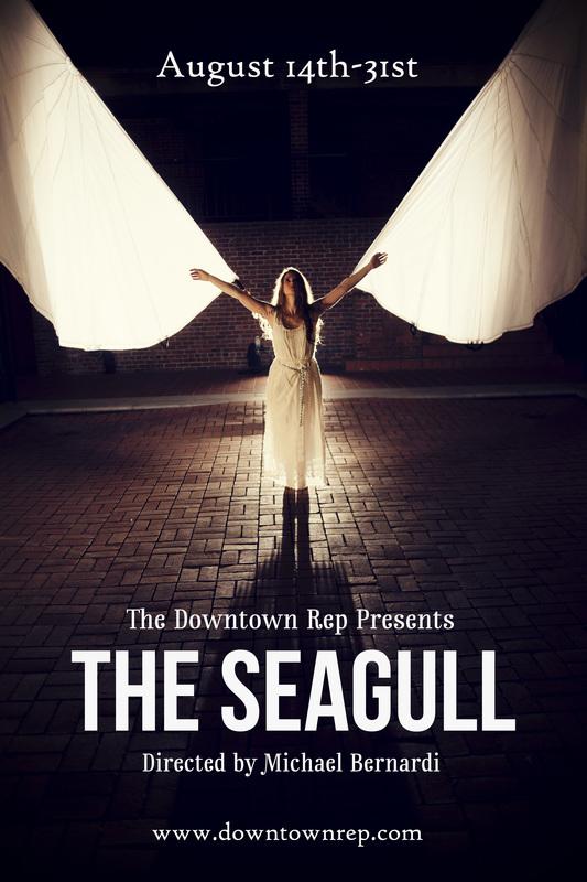 The Seagull - Directed by Michael Bernardi
