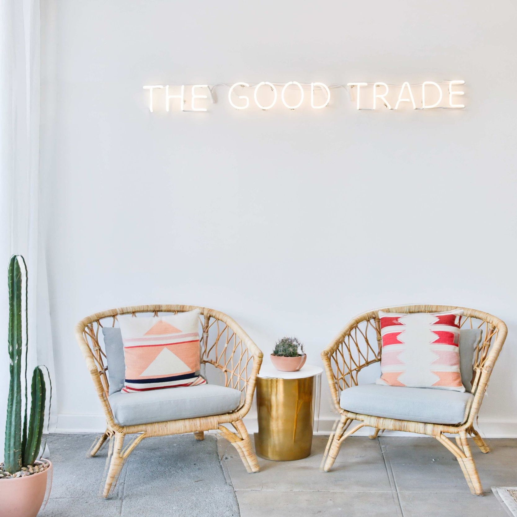 the good trade - The Good Trade is the premier online destination for millions of conscious women and men—covering conscious fashion, beauty, food, wellness, travel and lifestyle.Based in: USA
