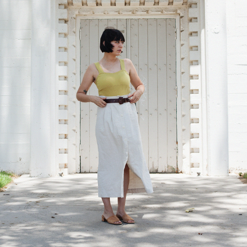 calivintage - Founded in 2008, calivintage is a life + style blog focusing on ethical fashion and home decor.Based in: USA