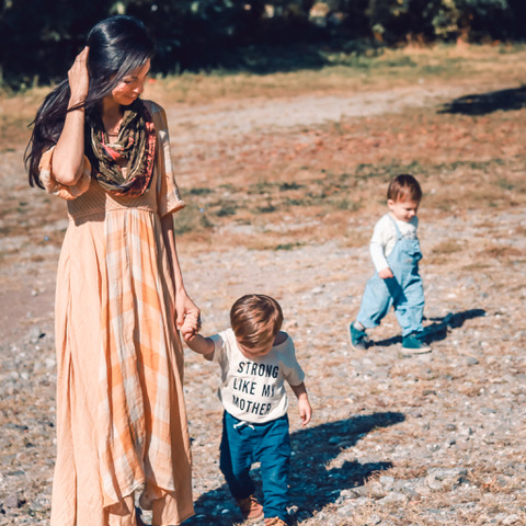 wondermamas - Our blog was created to support vegan families all over the World. It has since grown into sharing sustainable fashion, zero waste products, minimalism, and more conscious ways of living.Based in: USA + Italy