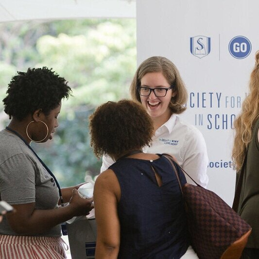 Society for Women IN scholarship - Promoting the academic gifts of women.