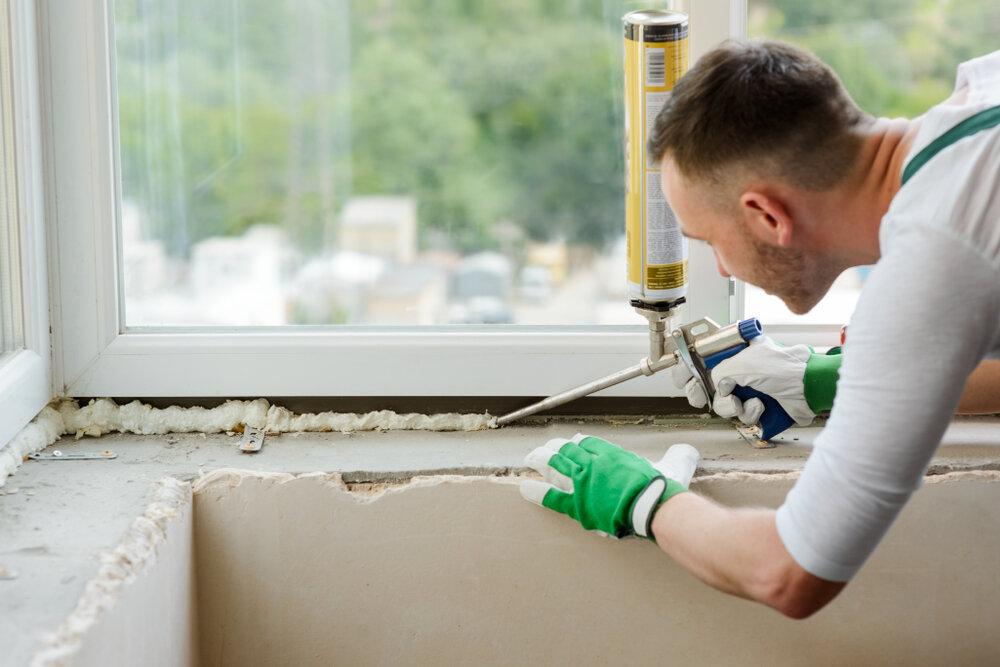 Foundation Repair Inside Your Home — Ram Jack OKC
