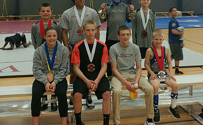 About - Bad Draw Wrestling offers athletes top-notch coaching, instruction, facilities & equipment, paired with the support, discipline and encouragement essential to developing our youth and the sport of wrestling in our community.